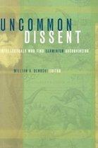 Uncommon Dissent (USED)