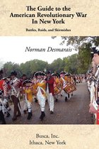 Guide to the American Revolutionary War in New York