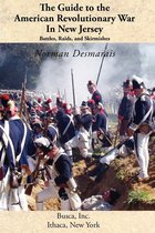 Guide to the American Revolutionary War in New Jersey