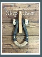 Slop Chest: A Comprehensive View of Rigging the Topsail Schooner Shenandoah Coupled with Random Anecdotes