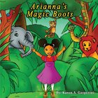 Arianna's Magic Boots
