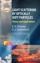 Light Scattering by Optically Soft Particles: Theory and Application (USED)