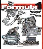 Formula 1: Technical Analysis 2014/2015